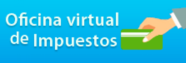 Oficina Virtual de Impuestos